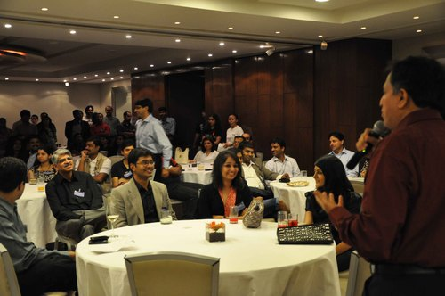 Conference Organizing Service