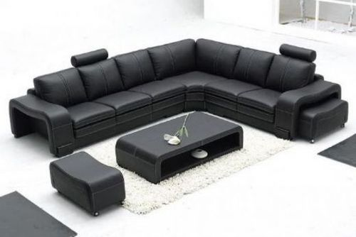 Office Corner Sofa