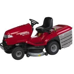 Tractor type Lawn Mower