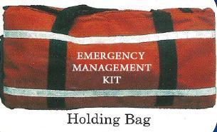 Holding Bag