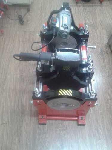 Semi Auto Gas Cutting Machine