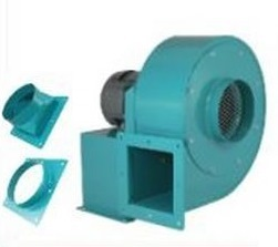 Sirocco Fan And Blower