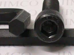 Socket Head Cap Bolts