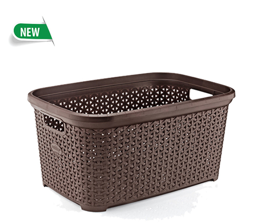 35lt Laundry Basket
