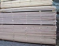 Durable Wooden Timber