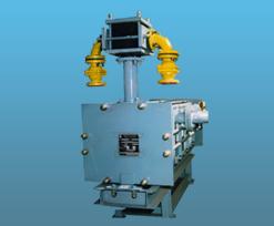 Complete Sulphuric Acid Dilution Unit