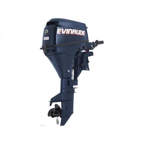 Evinrude 10TPX4 Outboard Motor