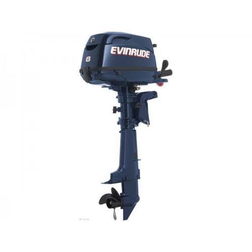 Evinrude 6RL4 Outboard Motor