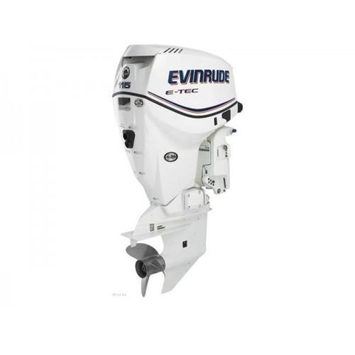 Evinrude E115DCX Outboard Motor