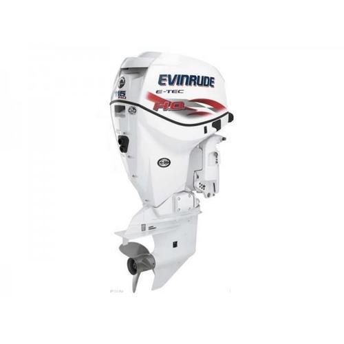 Evinrude E115DHX Outboard Motor