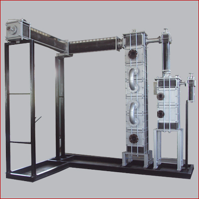 Graphite Vacuum Systems