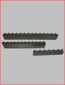 Graphite Wipers For Wfe