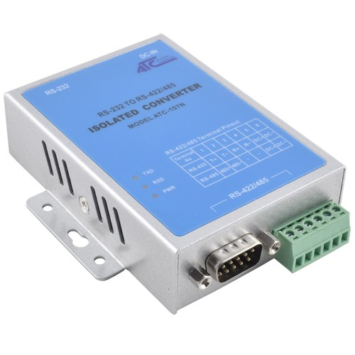 Isolation Interface Converter
