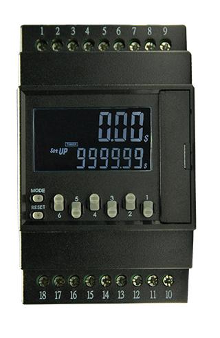 Tc-Pro 48 Series Counter