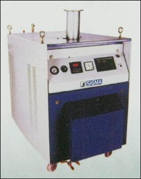 Oil-Fired Boilers (Diesel)