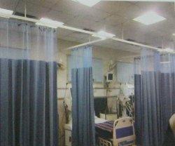 Anti Microbial & Flame Retardant Curtains