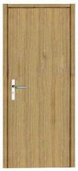 Flush Wooden Doors in  Khajuri Road
