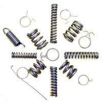 Stainless Steel Metal Springs