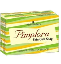 Herbal Skin Care Soap