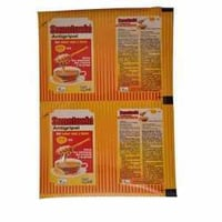 Multilayer Laminated Bags For Tea