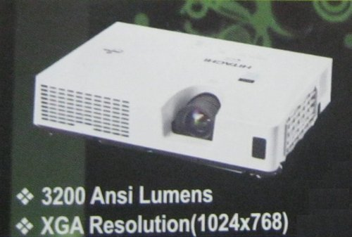 Projector (Cp-X3021wn)