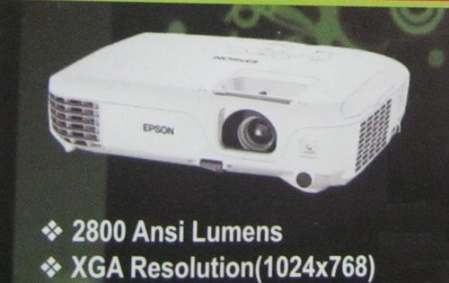 Projector (Eb-X12 3lcd)