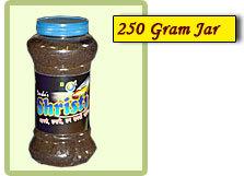 Shristi Tea 250 Gram Jar
