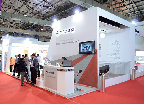 Insta Exhibition Stall Pvt Ltd : Armstrong custom exhibition services in egmore chennai