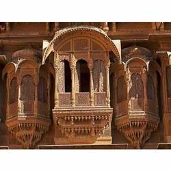Decorative Jharokha