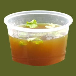 Microwaveable Plastic Containers