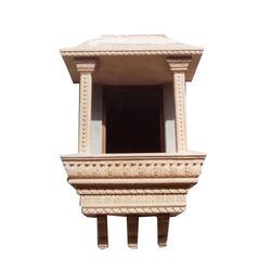 Reliable Sandstone Jharokha