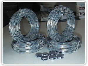 Sealing Wire And Lead Seals