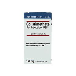 Colistimethate Sodium Powder