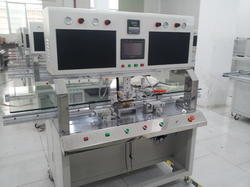 Led Lcd Tab Bonding Machine