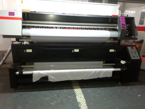 1 8m Sublimation Textile Printer at Best Price in Jiaxing