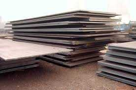 Steel Sheet in  Darukhana