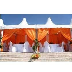 Hanging Tent Sidewall