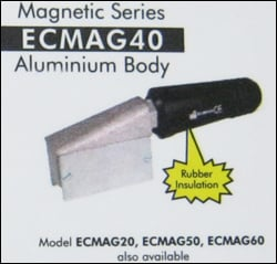 Heavy Duty Magnetic Ground Clamps