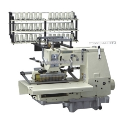 FOXSEW SEWING MACHINE in Taizhou City, Zhejiang, China - Company Profile