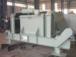 Electro Magnetic Type Overband Magnetic Separator