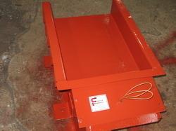 Electro Magnetic Type Vibrating Feeder in  Makarpura (Vdr)