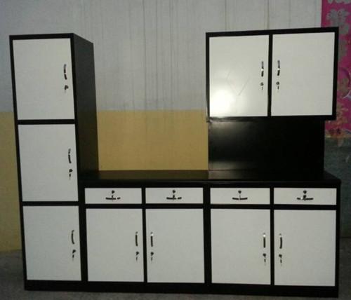 Metal Kitchen Cabinet Cupboard