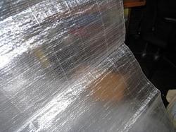PP Woven Transparent Bags