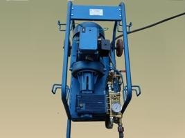 Pressure Jet Pump
