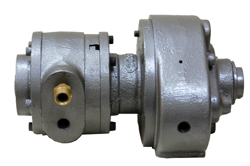 Air Motor With Reduction Gear