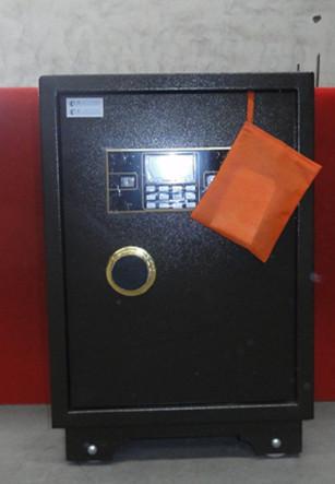 Powder Coated Digital Iron Safe