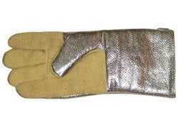Durable High Temperature Gloves