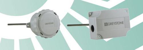 Industrial Duct Temperature Sensor