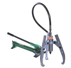 Separated Hydraulic Puller