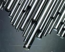 420 Stainless Steel Round Bars